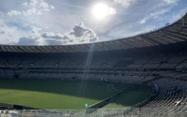 Ministérios Públicos Estaduais e Federais de Minas pedem nova paralisação do Campeonato Mineiro