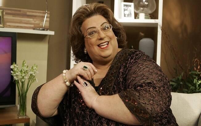 Mamma Bruschetta: em tratamento contra a obesidade