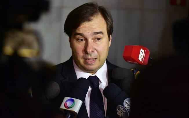 Presidente da Câmara enfatizou que, se a reforma não for aprovada agora, o Brasil corre riscos de transição brusca