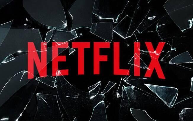Netflix se decepciona investidores com números