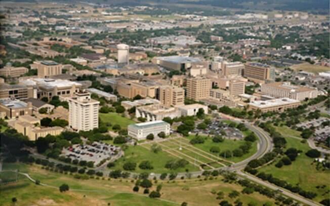 Texas A U0026 M University. Foto: Diuvlgação Part 47