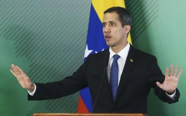 Juan Guaidó convocou novos atos contra Nicolás Maduro