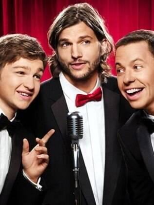 Ashton Kutcher não aparece no teaser da série