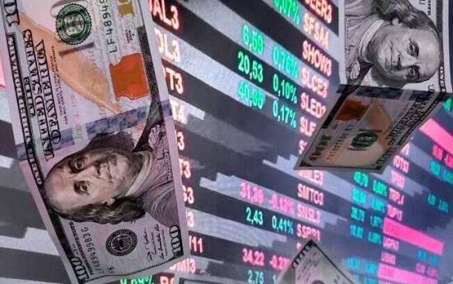 Como se cadastrar em uma corretora de investimentos dos Estados Unidos?