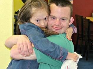 Tim já recebeu mais de mais de 40 mil abraços