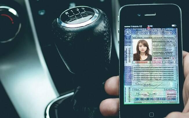 CNH Digital: Muitos motoristas a têm mesmo sem a obrigatoriedade, devido a algumas vantagens