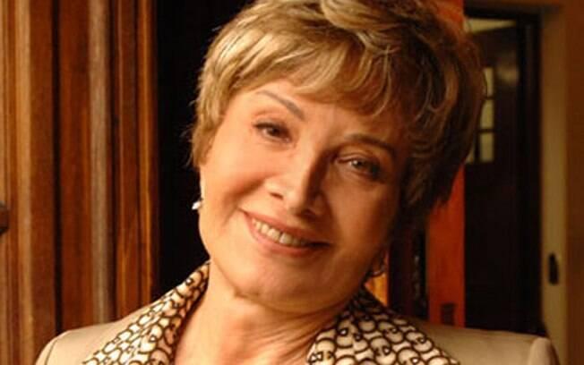 Glória Menezes completa 77 anos nesta quarta (19)