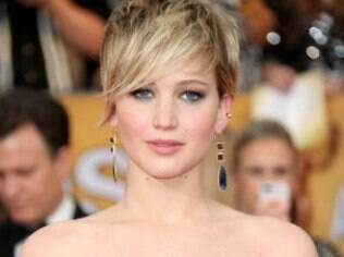 Jennifer Lawrence foi vítima de ação de hackers