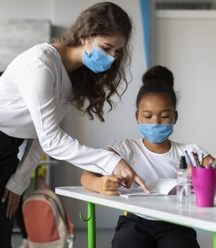 Adaptação às aulas presenciais será mais intensa, diz especialista