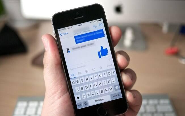 Facebook Messenger ficará mais simples