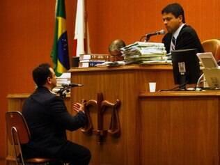 Em sessão de mais de 13 horas de duração, jurados acatam tese da acusação de que Cristiana Aparecida Ferreira foi assassinada e condenam ex-namorado, que já adiantou que recorrerá da sentença