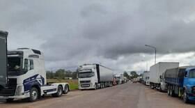 Diretor da CNTTL confirma nova greve dos caminhoneiros