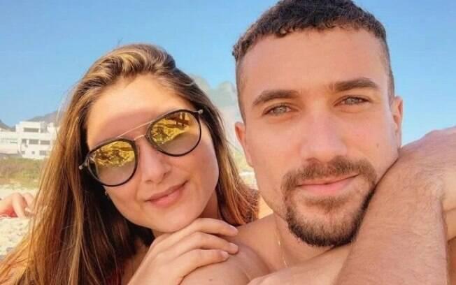 Ator foi indiciado por ter agredido a esposa
