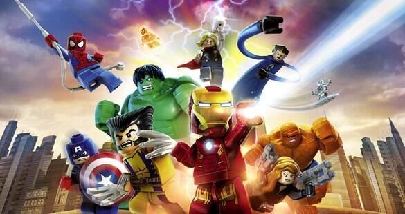 Hulk, Wolverine e +: Os 10 melhores jogos com personagens da Marvel