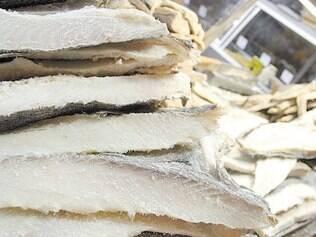 Além do legítimo bacalhau português, a seleção europeia também trará ao Brasil embutidos típicos, vinho do Porto e arroz carolino