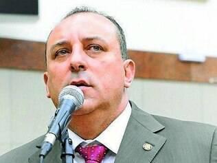 Wellington Magalhães teria o apoio da base do prefeito Lacerda