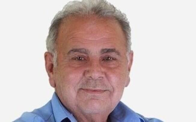José Castro, prefeito eleito em Macabu