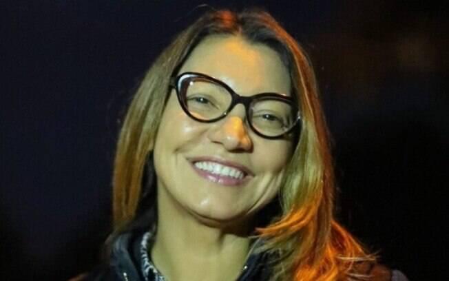 Namorada de Lula mora em Curitiba e trabalha há 16 anos na Itaipu Binacional