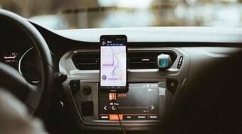 47% dos motoristas de app relatam alta com fim da fase mais restritiva