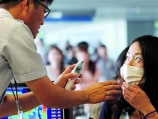 Aeroportos pelo mundo reforçaram suas medidas de segurança