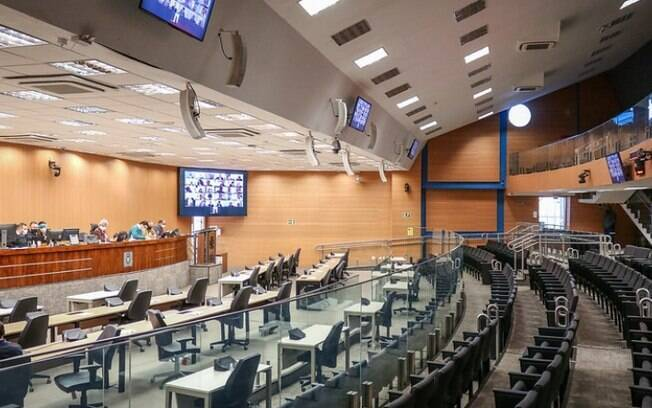 Câmara de Campinas retoma sessões presenciais com público nesta segunda