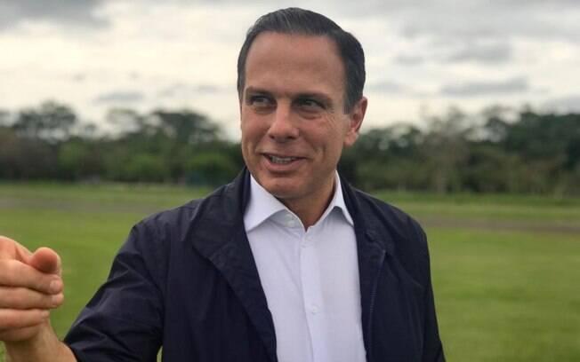 João Doria nomeou o décimo ex-integrante do governo Temer para sua gestão a frente do estado de São Paulo