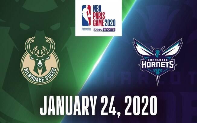 Paris receberá partida da NBA pela primeira vez em janeiro de 2020