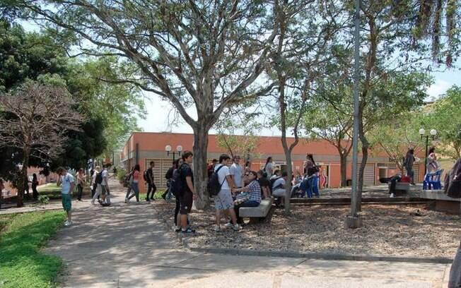 Faculdade de Administração de Empresas (Facamp), em Campinas. Foto: Divulgação/Facamp