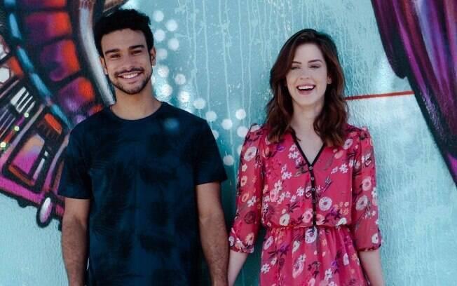 Sergio Malheiros revela o desejo de casar com Sophia Abrahão ainda esse ano!