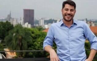 Evaristo Costa diz que Sonia Abrão espalha fake news