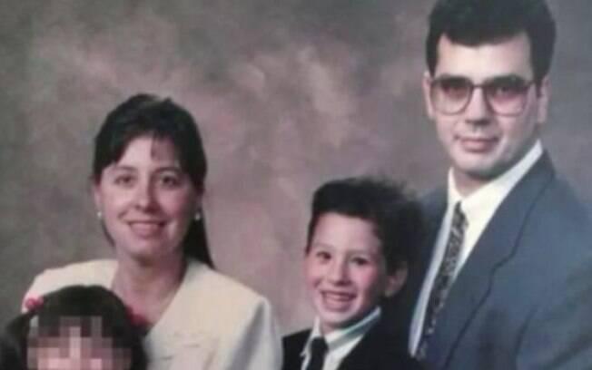 Depois de ficar desempregado, o filho de Christina e Mark Rotondo voltou para a casa dos pais e nunca mais saiu