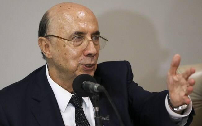 Henrique Meirelles, ministro da Fazenda, disse que o desemprego deve seguir melhora da economia e apresentar queda