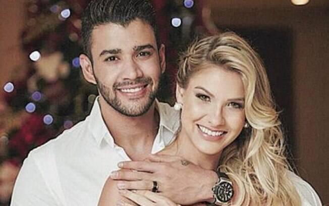 Apesar do relacionamento parecer perfeito, o casamento pode acabar do dia para a noite, como no caso de Andressa Suita e Gusttavo Lima