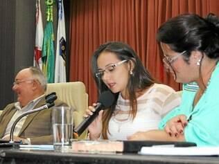 Tensão.   Filaretti acredita que projeto pode evitar a recessão de água.