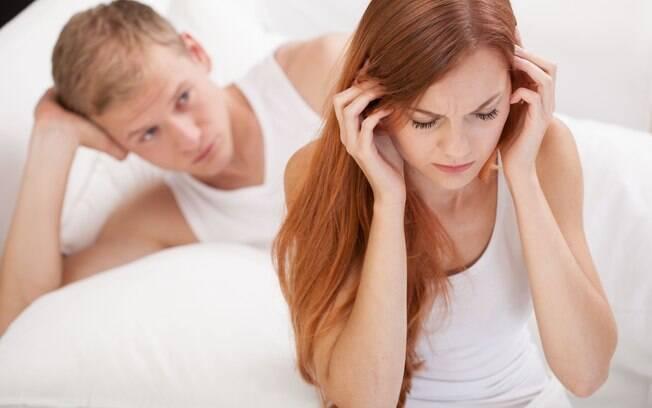 Saiba o que as mulheres não suportam que os homens façam na cama