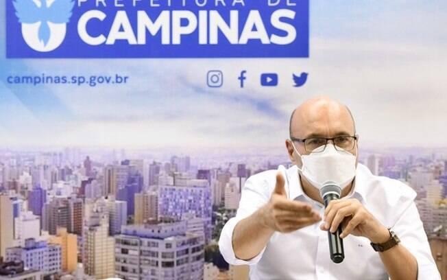 Campinas aponta que análise de 'indicadores precoces' foi responsável por melhora da pandemia
