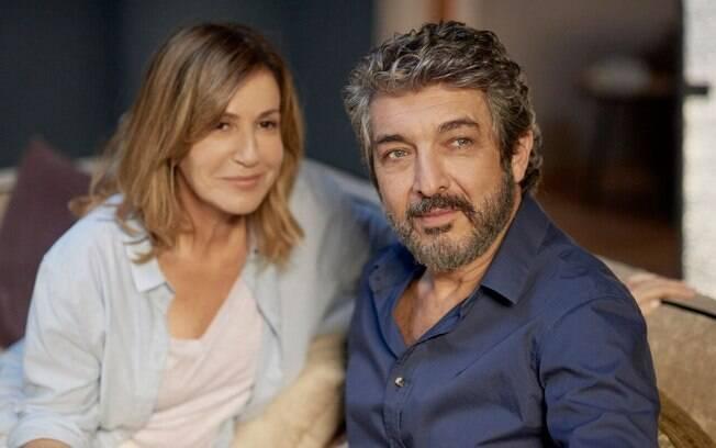 Ricardo Darín vive advogado em nova comédia romântica, intitulada