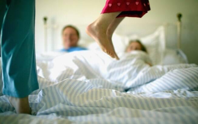 Saúde familiar: convívio em harmonia