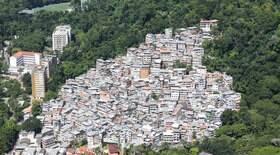 Quase 100 novas favelas surgiram nos últimos 20 anos