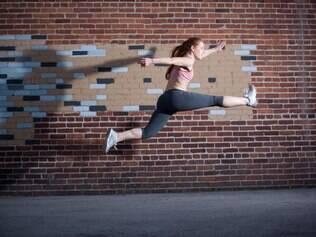 A corrida traz saúde, promove bem-estar e estimula a superação de limites, fazendo a mulher se sentir poderosa