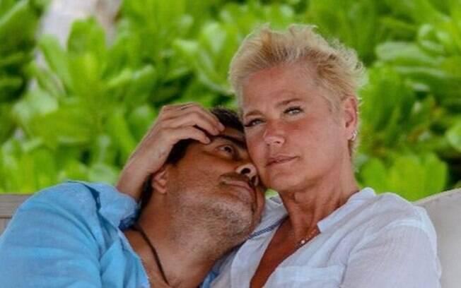 Xuxa relembra época de pegação antes de namorar Junno