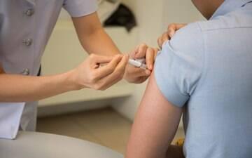 Ministério da Saúde vai enviar vacinas contra gripe para os estados em abril
