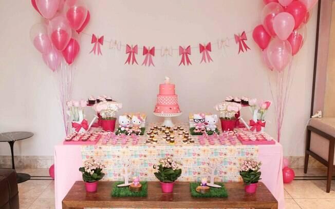 decoracao festa simples:Decoracao Para Festas De Aniversario Simples