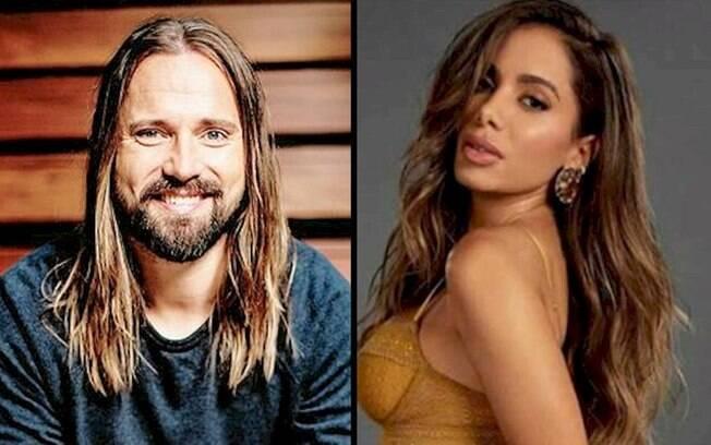Qual o significado do novo trabalho de Anitta com o produtor Max Martin?