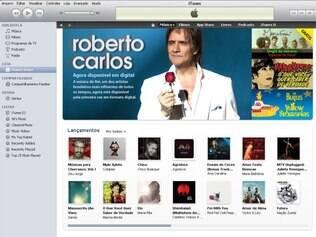 iTunes Store: agora no Brasil e em mais 15 países