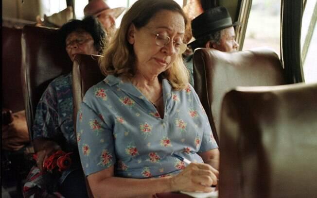 "Fernanda Montenegro – 90 Anos"""