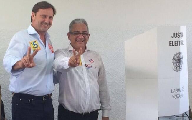 Senador por Rodônia, Acir Gurgacz é atualmente candidato ao governo do estado, no entanto, pode ter registro indeferido