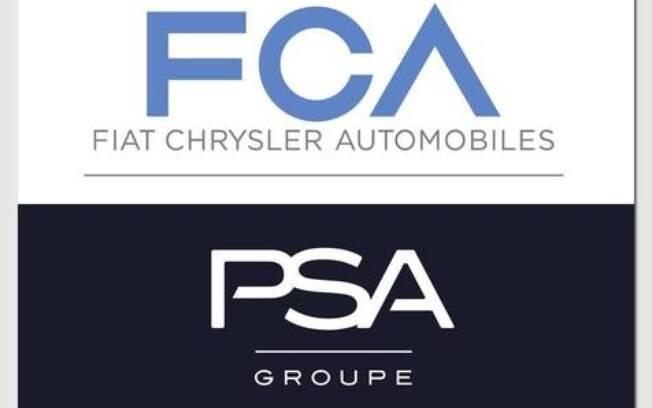 Stellantis: nova empresa formada pela união entre a PSA e a FCA a partir do início do ano que vem