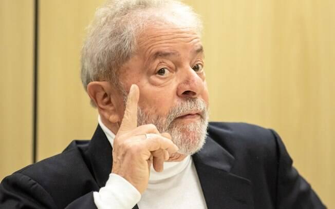 Fachin nega liberdade a Lula em pedido de suspeição de procuradores da Lava Jato