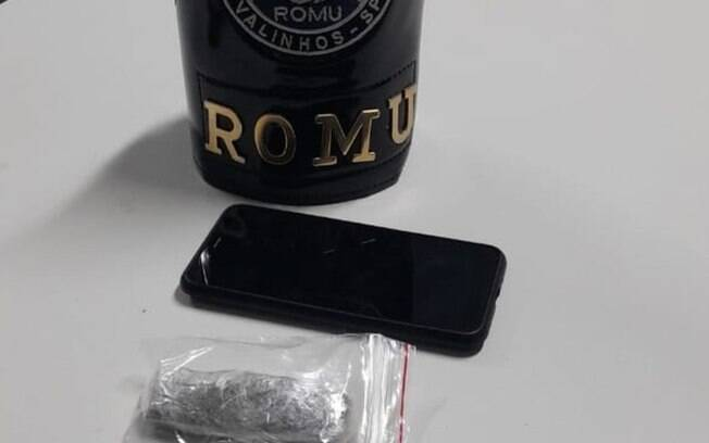 Homem é preso após furto de celular de técnica de saúde dentro de UPA Valinhos